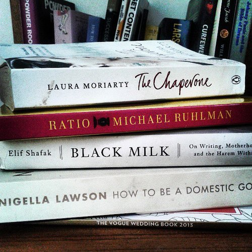 Meenaxis shared her June reads.