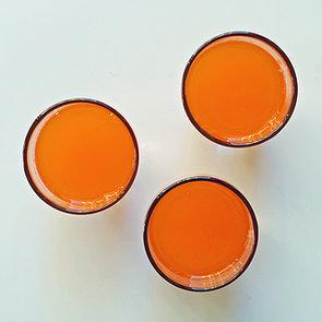 Candy Corn Infused Vodka Recipe