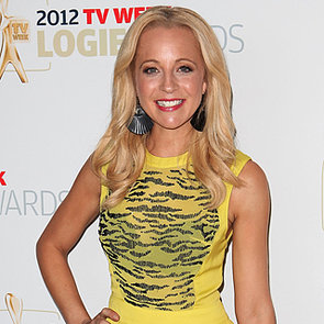So You Think You Can Dance: Carrie Bickmore, Paula Abdul