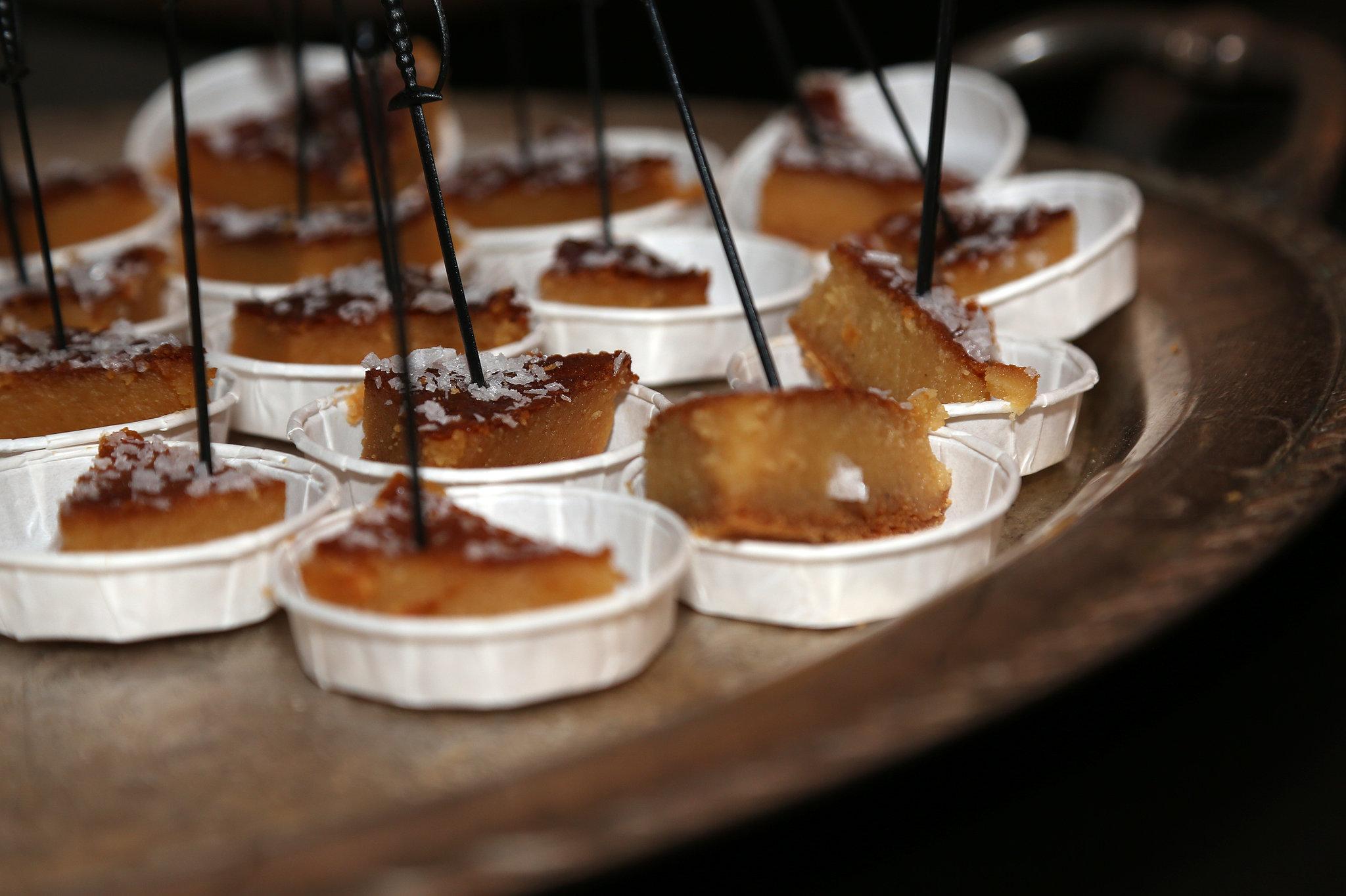 Four & Twenty Blackbirds Salty Honey Pie