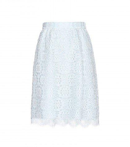 Dolce & Gabbana - Lace skirt