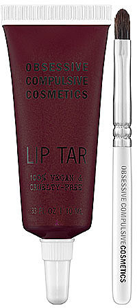 Lip Tar - Metallic