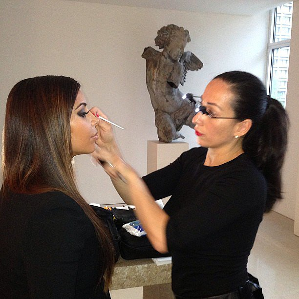 Happy Birthday, Kim Kardashian! 70+ of her Best Beauty Snaps on Instagram