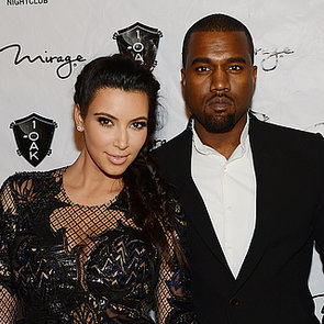 Kim Kardashian and Kanye West Engaged
