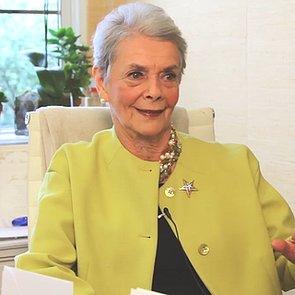 Betty Halbreich Bergdorf Goodman   Video