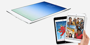The Lowdown on Apple's New iPads