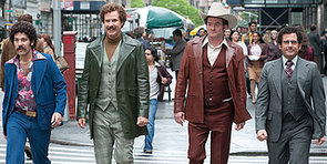 4 Things We Didn't Expect to See in the Anchorman 2 Trailer