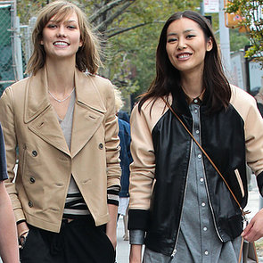 Fall 2013 Jacket Trends | Poll