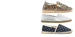 Shop The Easy-to-Wear Espadrilles Every Woman Needs