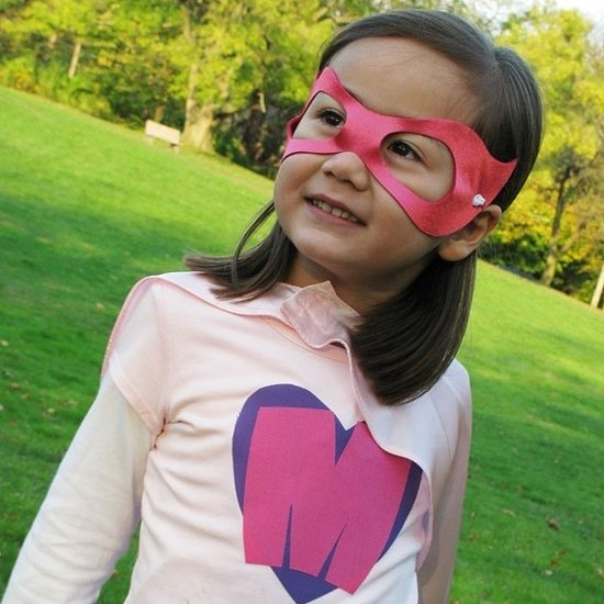 Last-Minute Halloween Costumes For Kids