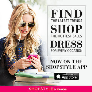 New ShopStyle App