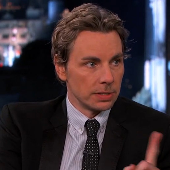 Dax Shepard on His Wedding With Kristen Bell | Video