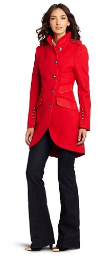 D.E.P.T. Women's Fabulous Coat