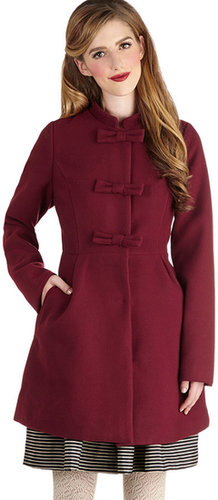 Jack by BB Dakota Writer's Block Party Coat