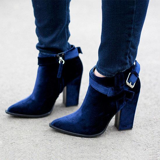 Velvet Trend | Shopping