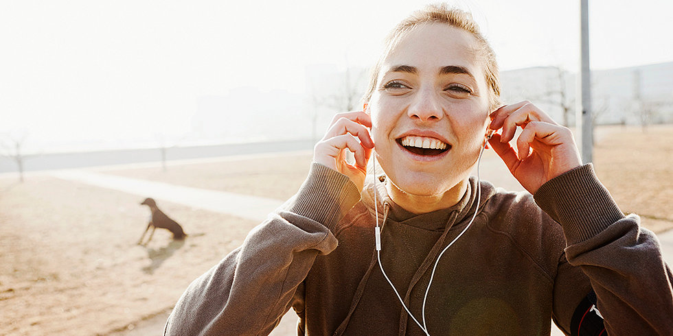 A 60-Minute Power Playlist For Your Next Long Run