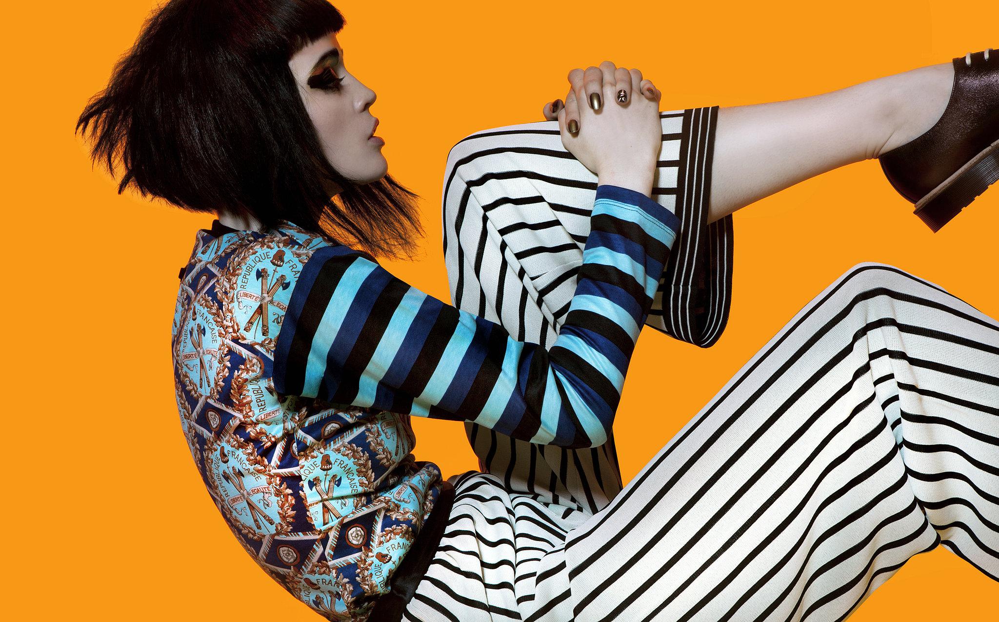 blouse ($769) Photo courtesy of Farfetch