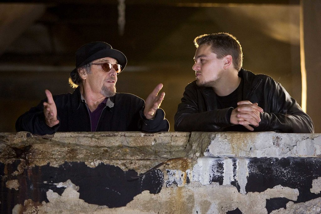 The Departed: 2 hours, 31 minutes