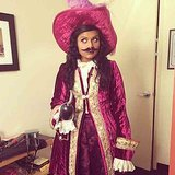 Best Celebrity Halloween Costumes 2013 | Video