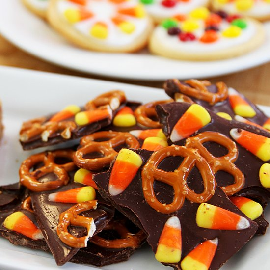 Halloween Candy Recipes | Video
