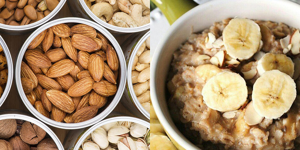 Stop Yawning! Fight Fatigue With These Foods