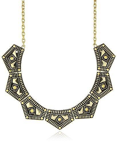 Belle Noel Gypsy Chic Collar Necklace