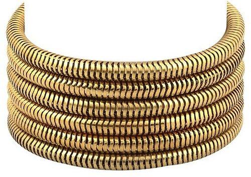 Belle Noel By Kim Kardashian Snake Chain Bracelet