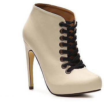 Michael Antonio Mayer Bootie