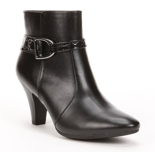 Croft & barrow ® booties - women