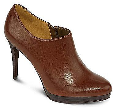 Worthington® Leslie Ankle Booties