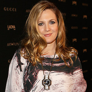 Drew Barrymore Is Pregnant With Second Child