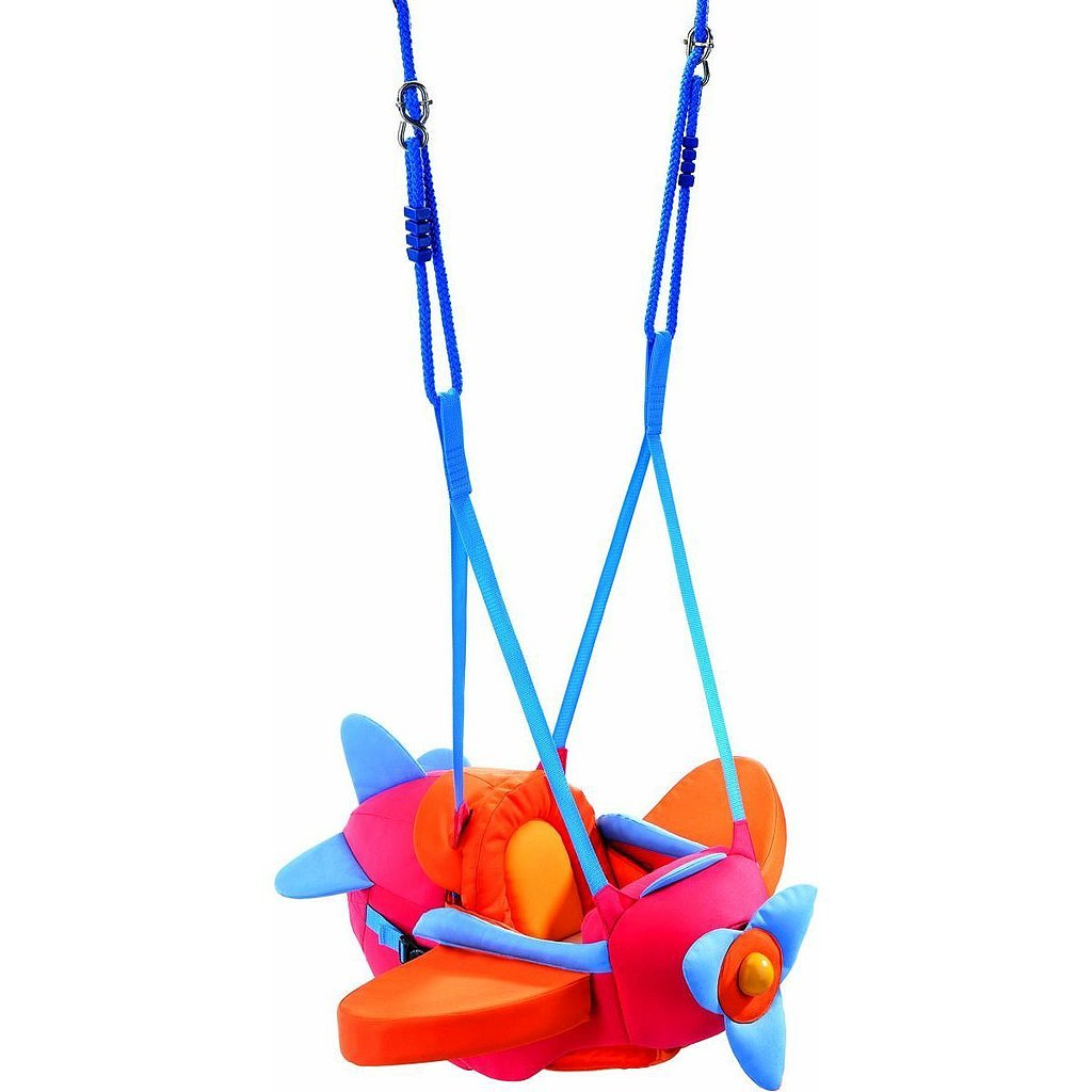 Haba Aircraft Baby Swing The Wheel Deal 36 Toys For