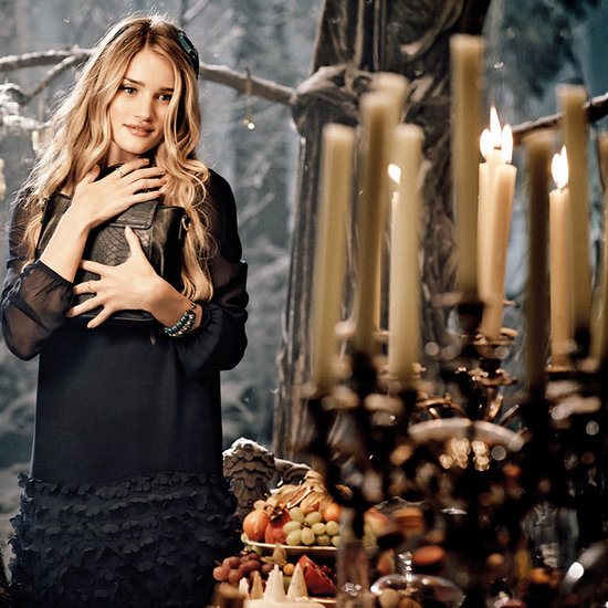 Celebrate the Holidays With These Gorgeous Campaigns