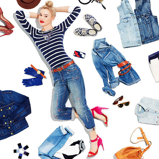 Cute Denim Jeans | Shopping