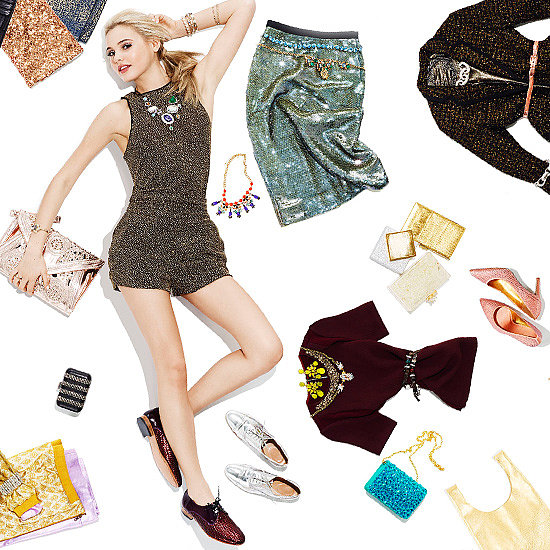 ShopStyle Campaign | Sparkle
