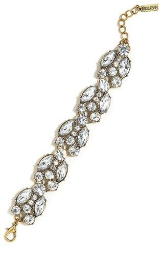 Crystal Garbo Bracelet