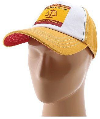 Breaking Bad Call Saul Hat ($25)