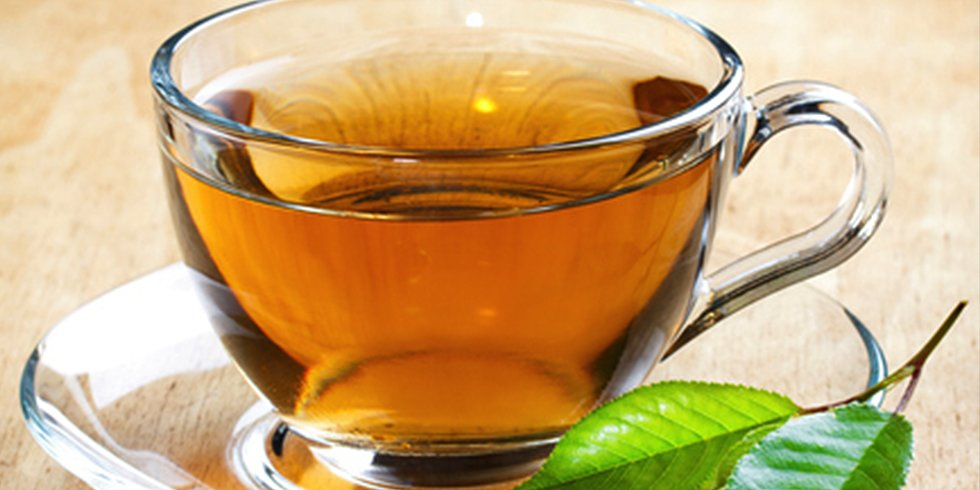 Can Tea Speed Up Your Metabolism? Watch and Find Out!