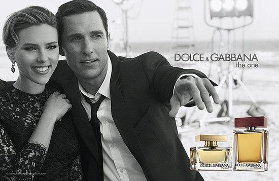 Watch Martin Scorsese's Dolce & Gabbana Film