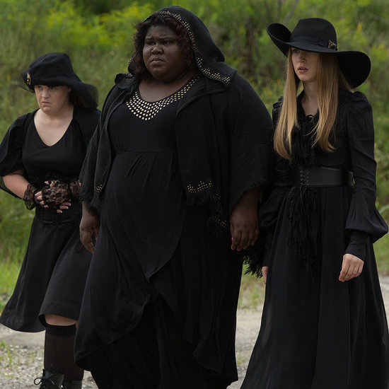 "American Horror Story Recap For ""Burn Witch Burn"""