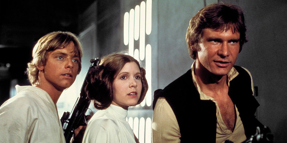 Star Wars: Episode VII Gets an Official Release Date