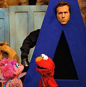 Celebrities Who've Made a Cameo on Sesame Street: Videos!