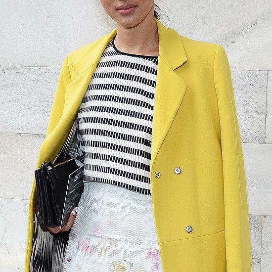 Bright Coats | Shopping