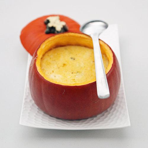 Pumpkin Tian