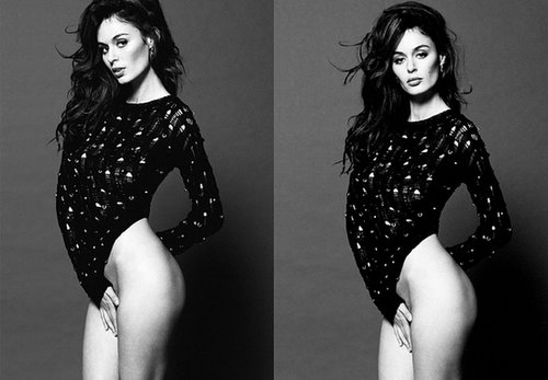 Nicole Trunfio Model
