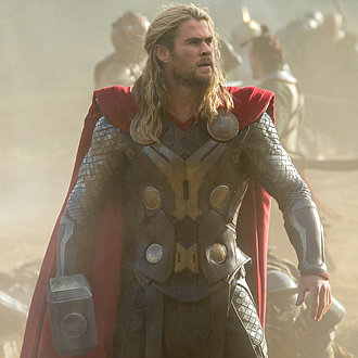 Thor: The Dark World Wins the Box Office