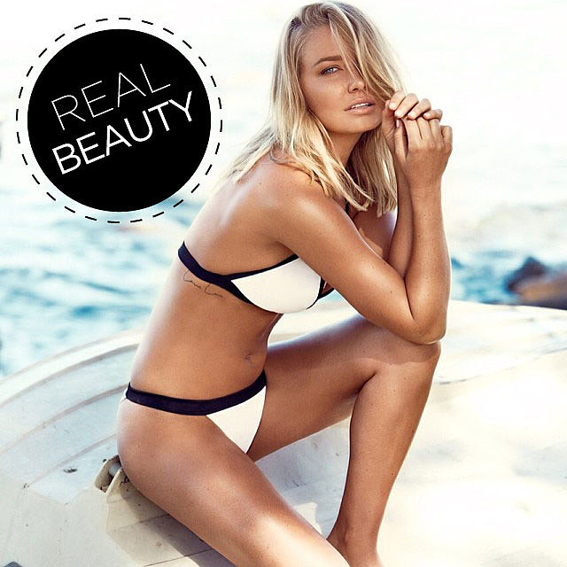 Real Beauty: 5 Minutes With Lara Bingle