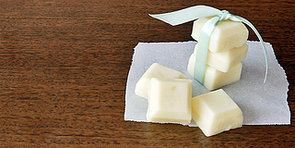 Soothe Dry Hands With Homemade Lotion Bars