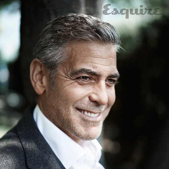 George Clooney Quotes, 2013 Esquire Interview: Russell Crowe