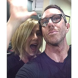 Jennifer Aniston Cut Off All Her Hair and Now Has a Bob